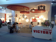 2016 GuangZhou internaitonal lighting fair