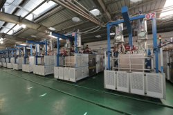 Fangyuan best selling fully-automatic eps shape molding machine with vacuum