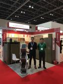 Dubai Big 5 International building &construction show in Nov 21-25 2016