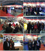 Teehon attended the Automechanika Shanghai 2015