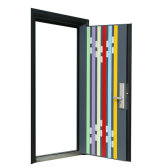 NEW ITALIAN DESIGN DOORS 2019
