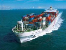 Seabay Sea Freight / Air Freight, Shipping Service