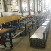 Packing in our factory