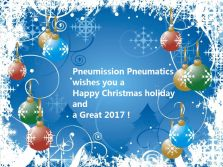 Merry Christmas and Happy New year 2017!