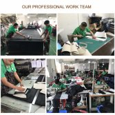 Professional working team