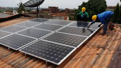 3kw off-grid solar system in Nigeria