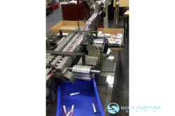 Leakage Testing by Automatic Machine