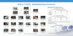 Sand Casting Process Introduction