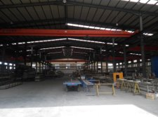 our manufactory view
