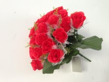 best selling of artificial flowers of rose