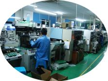 Automatic SMT Production Line