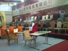 29th China International Furniture Fair(Guangzhou)-Office Show