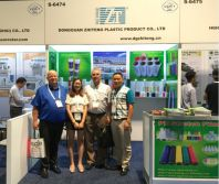 PACK EXPO 2015 in USA