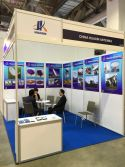 CommunicAsia2016, Booth No. 1P4-07