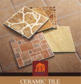 Ceramic Floor Tile Bathroom Tile 400mm