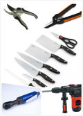 Home Kitchen Garden Tools Fasteners Application