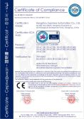 CE for conductivity meter