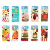 tea kitchen towel