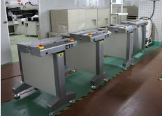 SMT Handling Machine -- Upscale PCB Conveyor