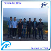 PASSION′s staff -Part 1