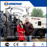 Egyptian Clients Visited XCMG Factory for Road Construction Machinery