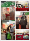 Eleventh Chinese International Scientific Instruments and laboratory equipments exhibition