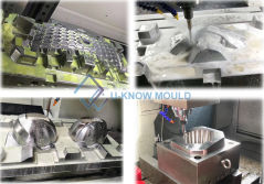 Tooling Machine