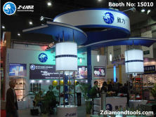 2009 Xiamen International Stone Fair @ Z-LION in HERE!
