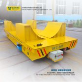 Electric Coil Trolley Heavy Cargo Transport Vehicle for Steel Factory