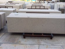 Pre-Fab Granite Countertop Blank Stock