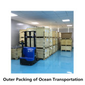 Ocean Transportation of Bulk Order