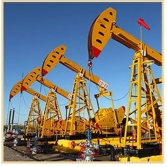 Oil field machinery