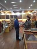 Foshan music from showrooms