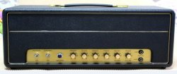 Grand Amplifier Released Marshall JCM800 Style Handmade Head