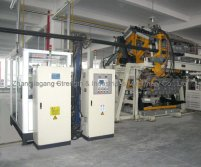 Refrigerator Door PU Foaming Machine (HPM40P)