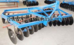 1BQDX Series Opposed Light-duty Disc Harrow