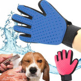 brush glove