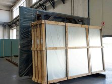Packing & Loading Platform