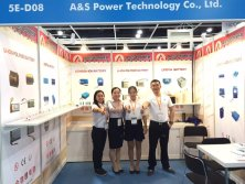 HK Electronics Fair (Autumn)4