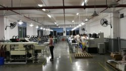 Yizexin Picture of the Factory
