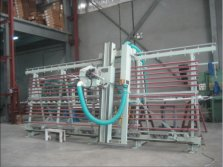 Acp grooving & cutting machinery