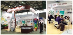 Chinaplas 23rd -26th Apr.2014 @ Shanghai Internation Exhibition Center