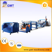 PVC transparent extrusion line