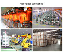 Fiberglass Workshop