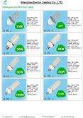 Catalogue of LED Corn Lamp