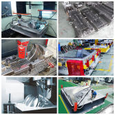 Plastic mould maker in China