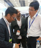 Plastics Exhibition in Guangzhou