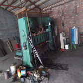 Expanded metal mesh Workshop