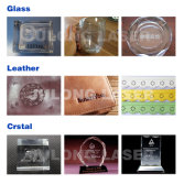 Samples photos--glass,leather,crstal