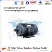THREE PHASE ELETRIC MOTOR
